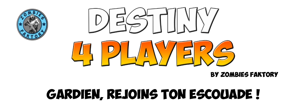 Destiny4PLAYERS