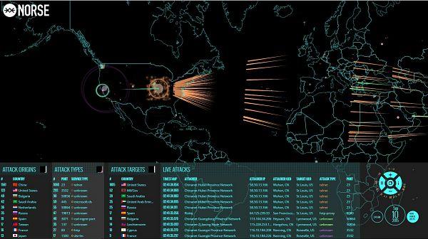 La cyberguerre en temps réel FFQAT2