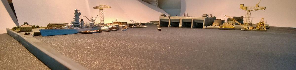 Diorama base navale 1/700 - Page 3 UVyPvEJ